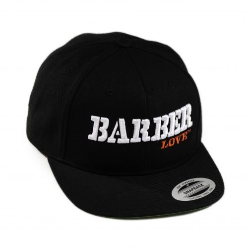 Variation #4767 of Barber Love® Snapback Hats