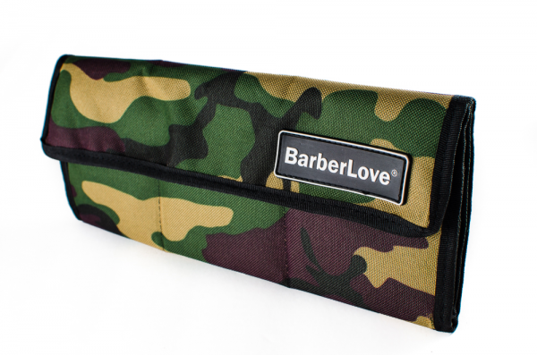 Variation #4694 of Barber Pouch