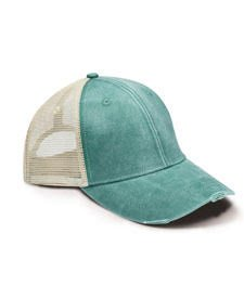 Variation #5253 of Barber Love® Snapback Hats (Distressed Style)